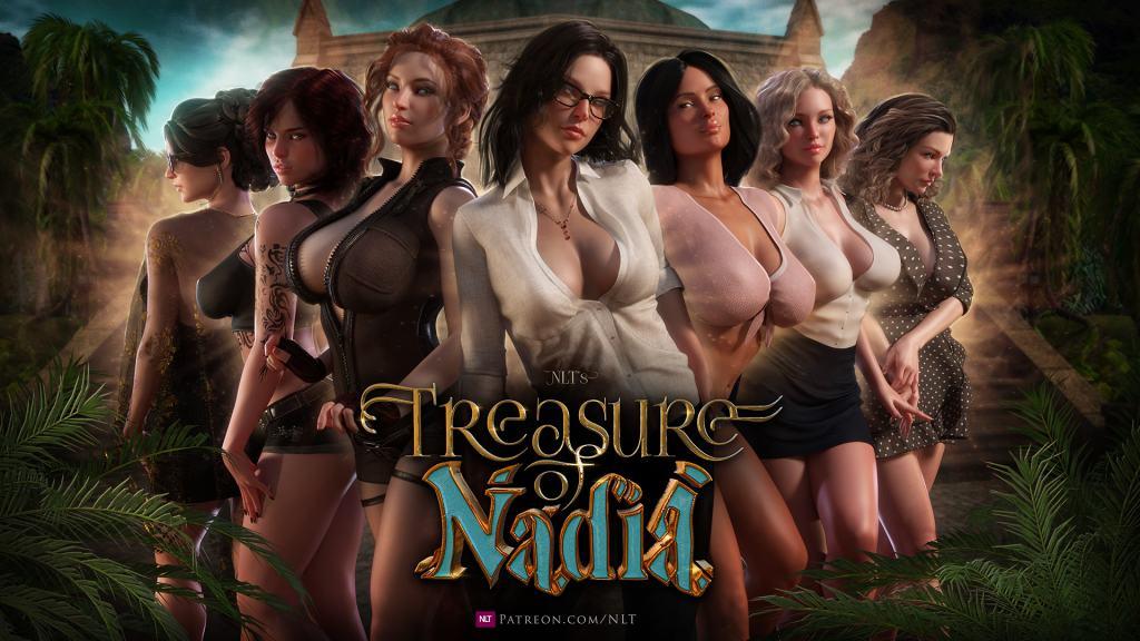 Treasure of Nadia [v21022] [NLT Media]