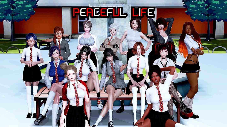 Peaceful Life [v0.4.5] [Lyk4n]
