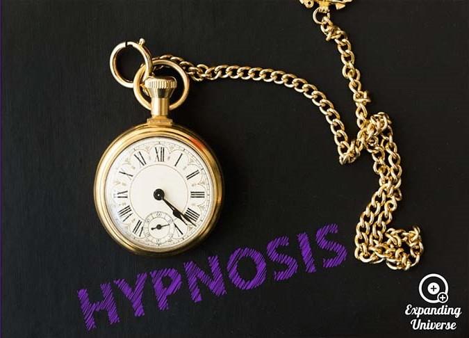 Hypnosis [Episode 6] [Expanding Universe]
