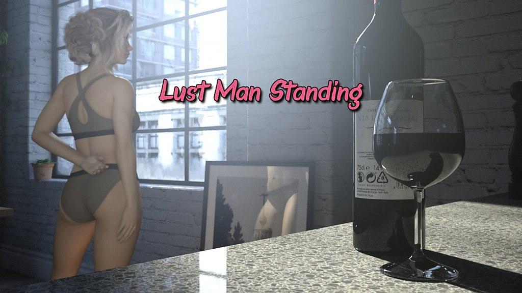 Lust Man Standing [v0.10.0.1] [EndlessTaboo]
