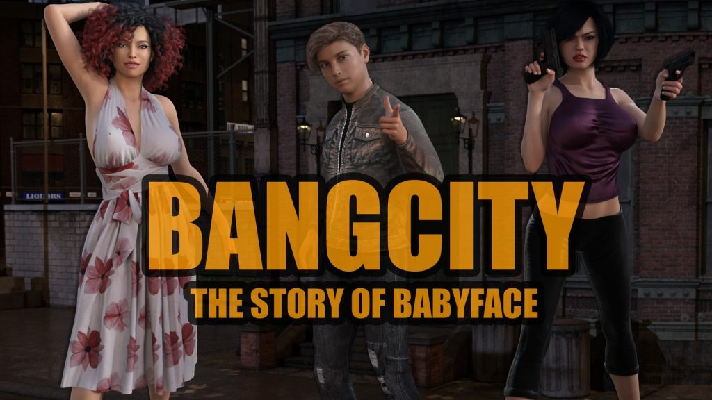 BangCity [v0.06 Plus] [BangCity Dev.]