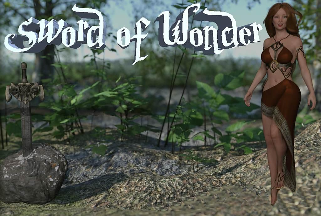 Sword of Wonder [v0.30] [Jill Gates]