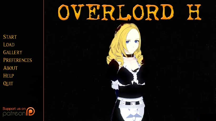 Overlord H [R19] [Winterfire]