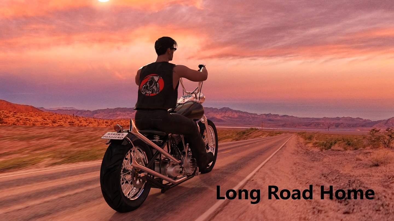 Long Road Home [v0.1.0] [OBDGames]