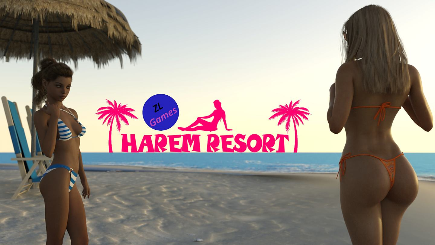 Harem Resort [v0.3] [ZL-Games]