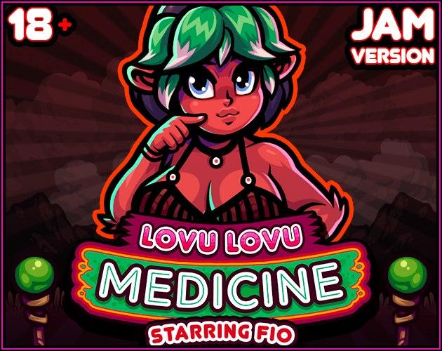 Lovu Lovu Medicine [Dezue]
