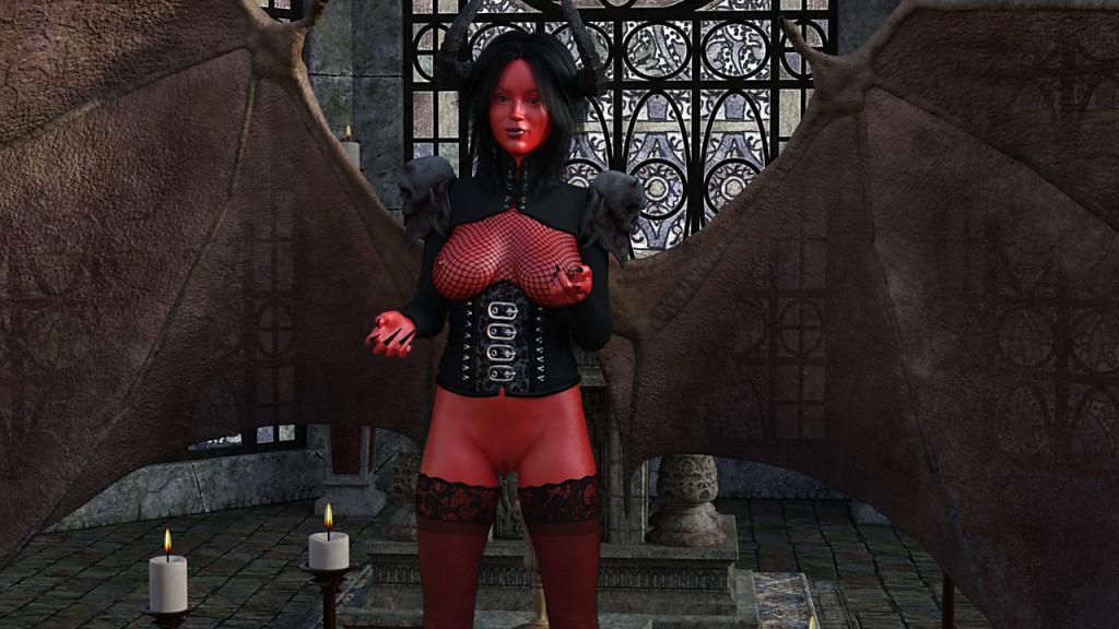 Fantasy Town [v0.17.0b] [Order of Lorval]