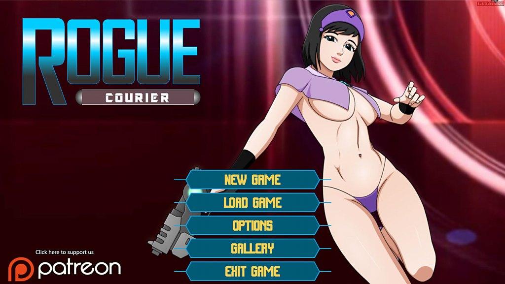 Rogue Courier [v3.12.01] [pinoytoons]