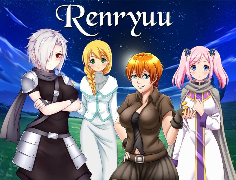 Renryuu: Ascension [v20.02.08] [Naughty Netherpunch]