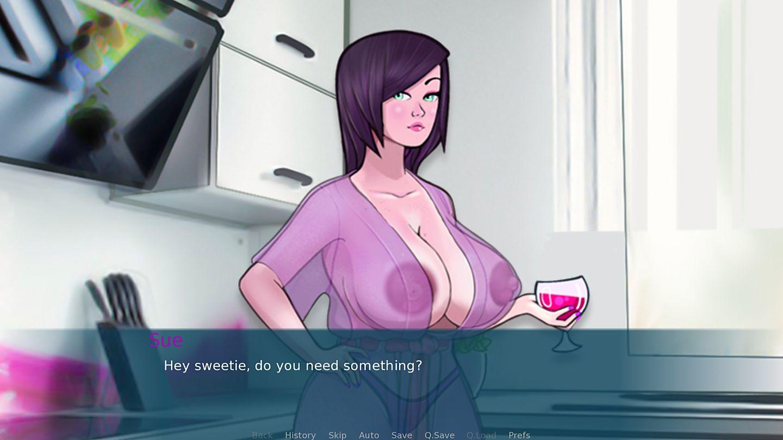 SexNote [v0.074] [JamLiz]