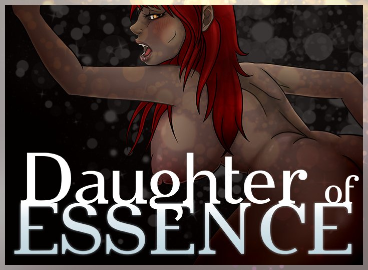 Daughter of Essence [v0.116.3] [Indoor Minotaur]