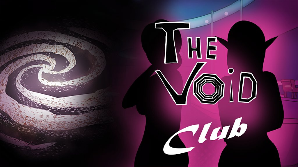 The Void Club [Chapter 13] [The Void]