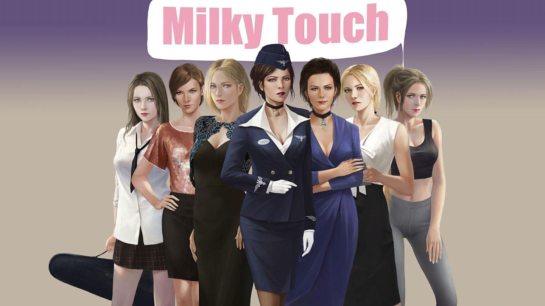 Milky Touch [v0.9 Beta] [Studio Kuma]