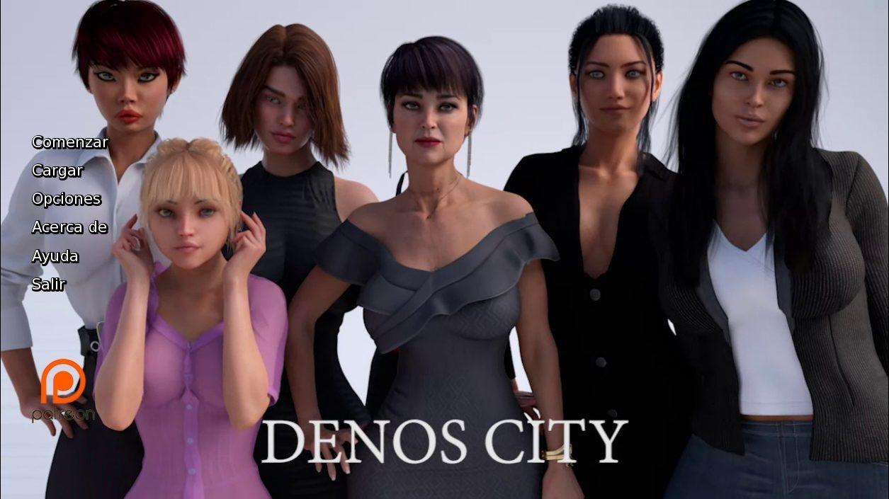 Denos City [v0.2.4] [BackHole]